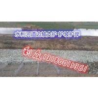 河堤护脚铅丝笼 镀锌涂PVC铅丝笼 河道整治铅丝笼 水库截流铅丝笼