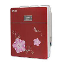 厂家新款HTB-RO50G-1506紫荆花 家用净水器 机 反渗透净水器 OEM代工厂家