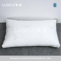 莱棉酒店用品防螨防羽布立体枕芯 单双人五星级枕头枕芯