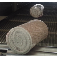 供应青岛日清QNF590绷带热收缩物品包装机