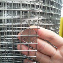 厂家供应316材质 1/5出口不锈钢电焊网
