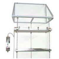 供应德国PTL滴水箱 IEC60034/IEc60529滴水试验机 进口滴水试验箱