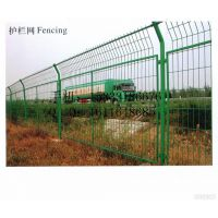 川森丝网 各种优质框架护栏网 公路框架隔离栅厂家