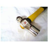 供应船舶专用白钢奶头锤/无磁圆头锤,现货销售,厂家直销