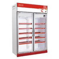 成云LG-1200FA立式双门展示柜 冷藏展示柜 冷藏柜