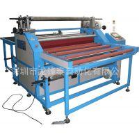 专业生产 高导铝基板贴膜机 全自动板材复膜机