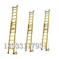订做人字单升降梯/厂家直销人字双升降梯/人字平台梯