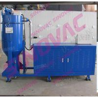 供应陶瓷行业CVE-1150中央吸尘系统SINOVAC吸尘设备高效除尘