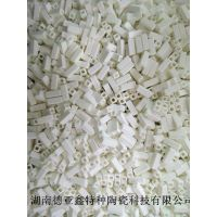 小尺寸高电流低膨胀高防爆2410贴片式保险丝陶瓷外壳体
