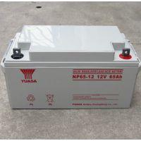 汤浅蓄电池NP24-12延安一级销售商