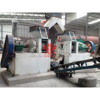 永华机械(在线咨询)|萤石粉压球机|萤石矿粉压球机