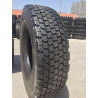 厂家直销 16.00R25 雪地花纹 好运通 全钢丝轮胎 超重机轮胎