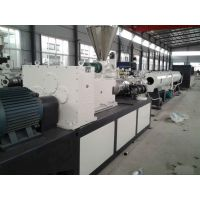16-40mmpvc电工穿线管设备SJZ51/105pvc护套管生产线