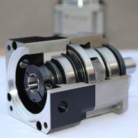 替换广用【APEX】高精密行星减速机AB90配750W伺服:晓禾,研磨齿模切机,印刷机专用