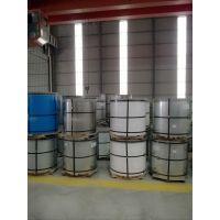 东安县宝钢PVDF氟碳彩涂卷 总经销价格