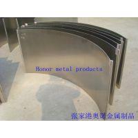厂家供应优质不锈钢液压油滤芯、压力曲筛筛管