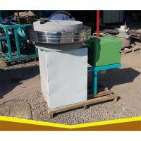 五谷杂粮电动石磨 面粉电动石磨 鼎信面粉加工设备