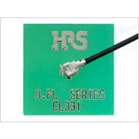 供应 HRS U.FL系列射频线与连接器替代品