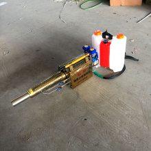 背负式弥雾机 小型农用果园水雾机 高效率汽油烟雾机参数