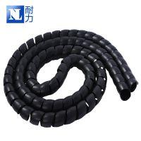 螺旋保护套 塑料保护套 nl-8 耐磨 防晒 阻燃  柳工产品