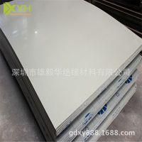 厂价直销PP塑料中空板 白色PP塑料  耐老化白色PP塑料