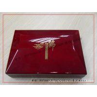 祈福民国银元包装盒 木质银元包装盒 木制银元礼品包装盒厂家制作