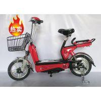 电动车热销款式可酷二代14寸电动车  天津电动车厂家批发 迷你型