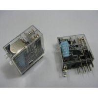 供应欧姆龙固态继电器G2R-2-SND DC24