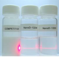 活性氧化锌纳米氧化锌分散液厂家供应高纯工业级医药级粉体DNANO