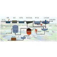 陕西西安一体化污水处理器厂家价格