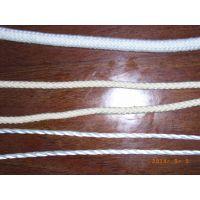 (银艺绳子)厂家专业生产各类物美廉价的棉,尼龙 棉麻 pp绳子