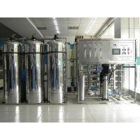 武汉5吨纯净水设备,纯净水生产设备