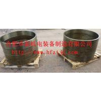合肥卓泰供应HFCG120/140/160水泥辊压机轴套筒