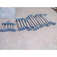 供应泰州地区质量保证的瑞隆防腐法兰连接不锈钢网套四氟软管