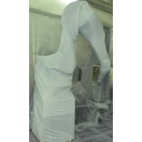 昂拓厂家:KUKA机器人防静电罩,库卡机器人防静电罩0371-69138326