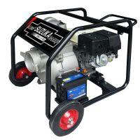 汽油发动机带6寸水泵