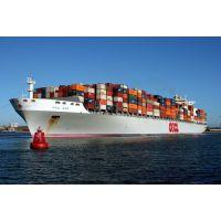 贵港到泉州海运集装箱公司(往返)