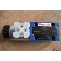 德国力士乐REXROTH电磁阀4WE10G33/CW230N9K4 现货
