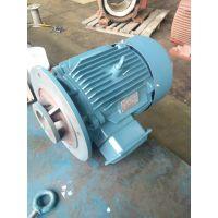 立式油泵电机配套柱塞泵10/25/63专用电机