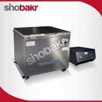 厂家直销 巴克BK-2400B小型汽车维修专用超声波清洗机