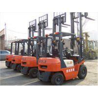 供应 杭州叉车1-16吨内燃叉车,1-5吨电瓶叉车