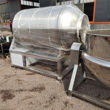 厂家直销牛肉真空滚揉机,汇康机械羊肉腌制机