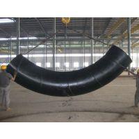 渤洋碳钢大口径对焊弯头厂家价格