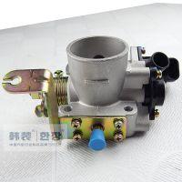 东风小康K07 K17 465发动机节气门总成 DLD38H