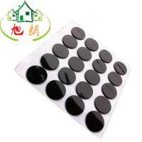 厂家直销 环保耐高温硅胶垫 硅胶垫 带胶防滑垫 规格尺寸可定制