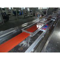 广州联信木塑双螺杆挤出机 PE塑料木塑生产线