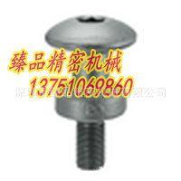供应112标准件紧固件吊钩螺丝螺栓CHNL (含铸入式)