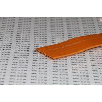 供应船用扁电缆钢丝加强型-CEFBG