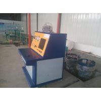 天然气钢瓶外测法水压试验机