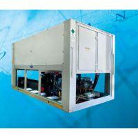 青岛开利空调冷水机组漏氟是什么原因造成的